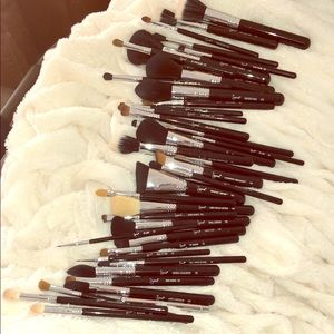 Sigma Beauty makeup face eyeshadow Brushes new